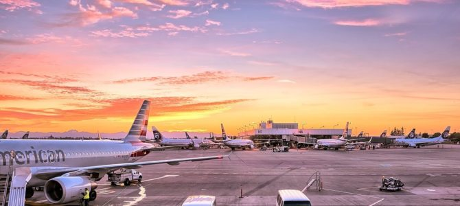 Different Types Of Airport Parking